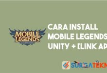 Photo of Cara Install Mobile Legends Unity 2.0