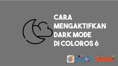 Photo of Cara Mengaktifkan Dark Mode di Realme ColorOS 6