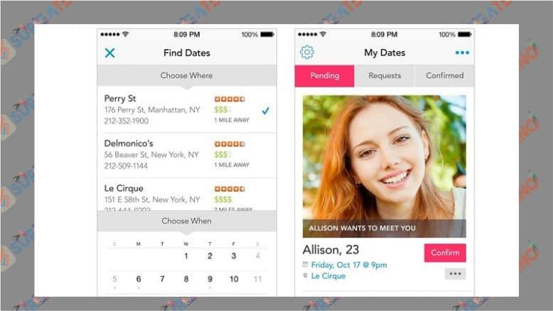 Clover Dating Online App