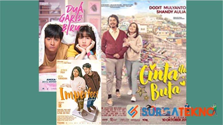 Daftar Film Indonesia dengan Rating Tinggi di IMDB