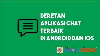 Photo of 6 Deretan Aplikasi Chat Android dan iOS Terbaik
