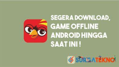 Download Game Offline Android Terbaik