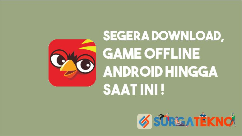 Download Game Offline Android Terbaik