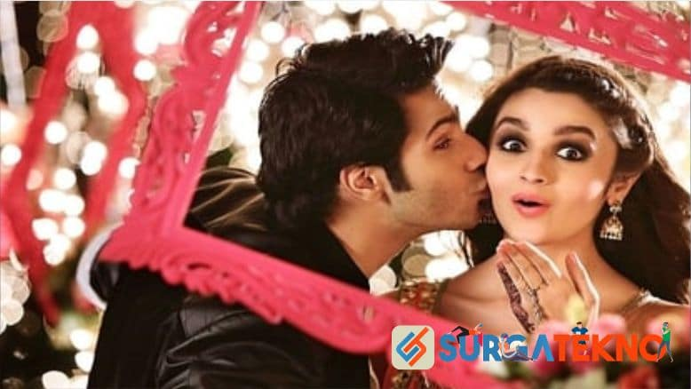 Film Humpty Sharma Ki Dulhania