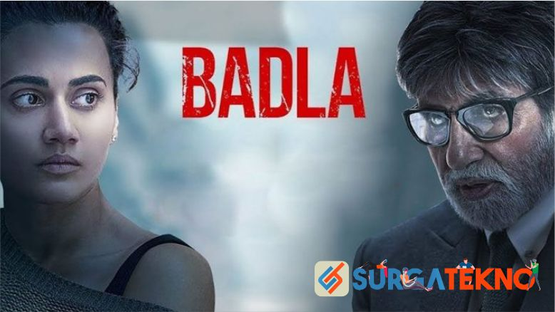 Film India Badla