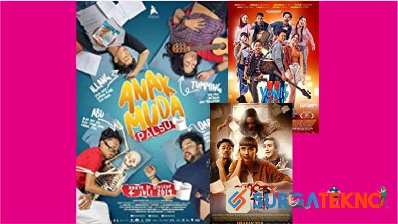 Film Komedi Indonesia 2019 Terbaru