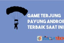 Photo of Game Terjun Payung Android