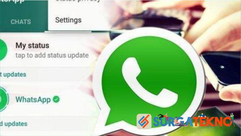 Kata-Kata untuk Status WhatsApp