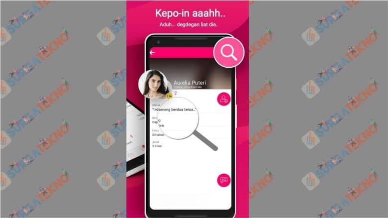 Kepo Apps