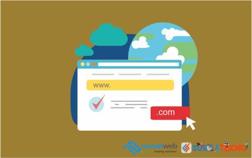 Memanfaatkan Domain untuk Bisnis