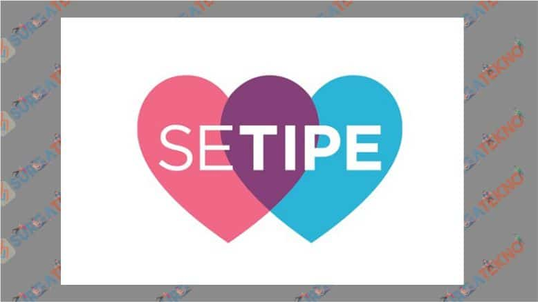 Setipe - Aplikasi Cari Jodoh Indonesia
