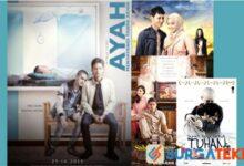 Photo of Siapkan Tisu Saat Menonton Film Indonesia Sedih Ini