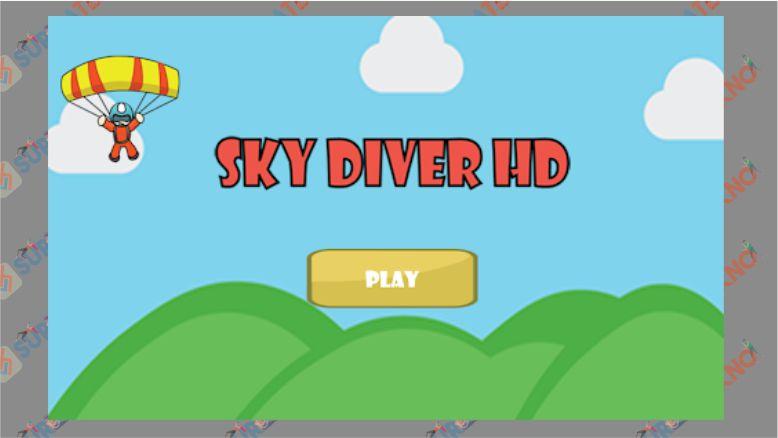 Sky Diver HD