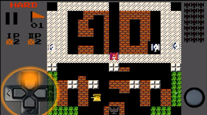 Tank 1990 Android