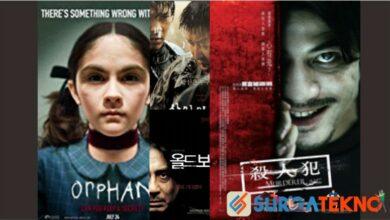 Yakin Berani Lihat Film Psikopat Ini