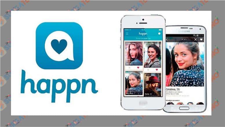 happn - online dating apps