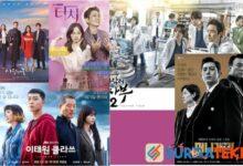 Photo of 5 Drama Korea yang Tayang Januari 2020