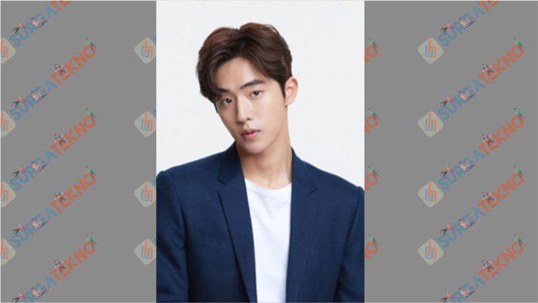 Aktor Tampan Korea - Nam Joo Hyuk
