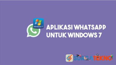 Photo of Aplikasi WhatsApp untuk Windows 7