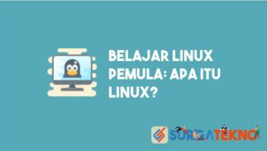 Photo of Belajar Linux Pemula : Apa itu Linux?