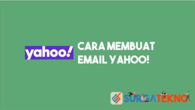 Photo of Cara Membuat Email Yahoo