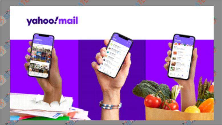 Cara Membuat Email Yahoo Lewat Ponsel