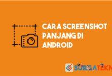 Photo of Cara Screenshot Panjang di Semua HP Android