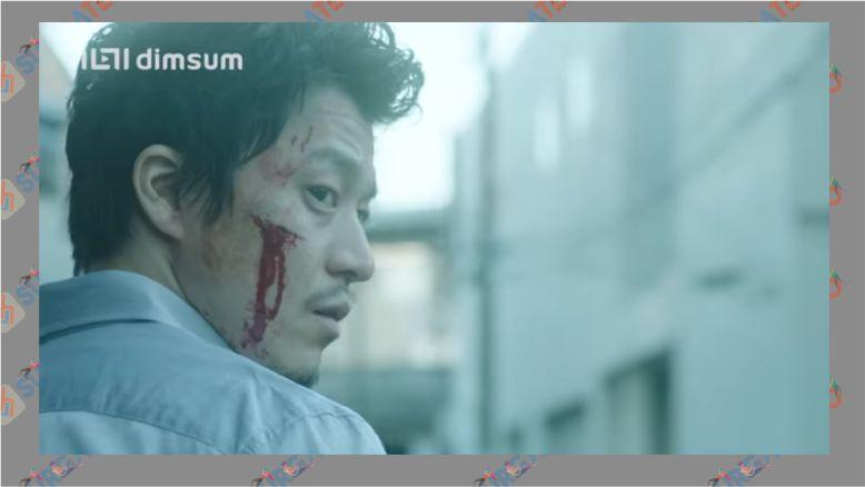 Cuplikan Drama Jepang Crisis Special Security Squad