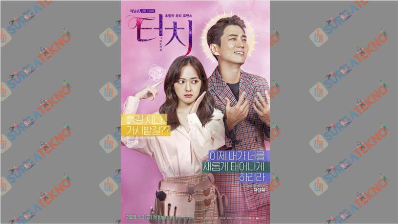 Drama Korea Januari 2020 - Touch