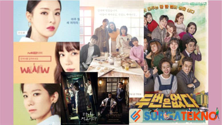 Drama Korea Rating Tertinggi 2019