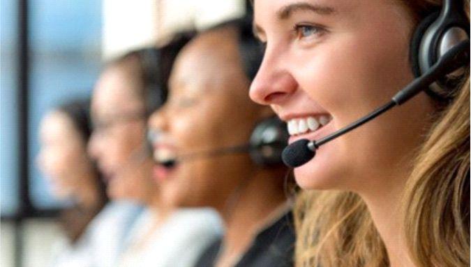 Gambaran Customer Care