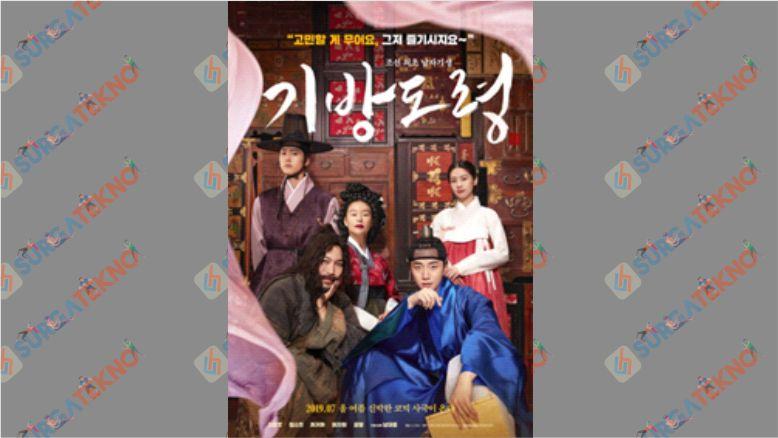 Homme Fatale - Film Korea Komedi