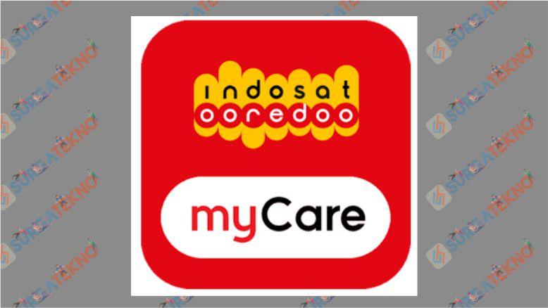 Logo Aplikasi MyCare