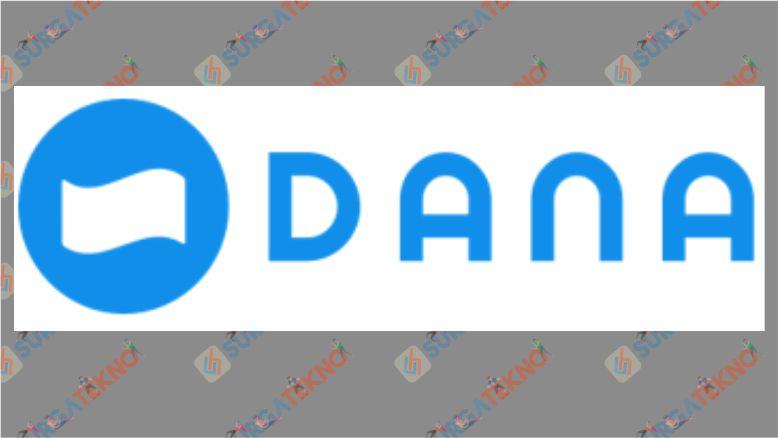 Logo Dompet Digital DANA