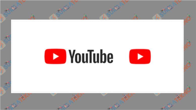 Logo Platform Youtube