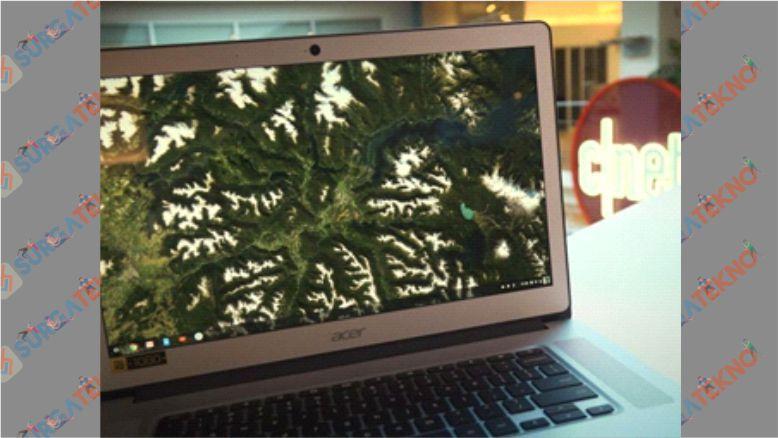 Mudahnya Ambil Screenshot di Laptop Acer