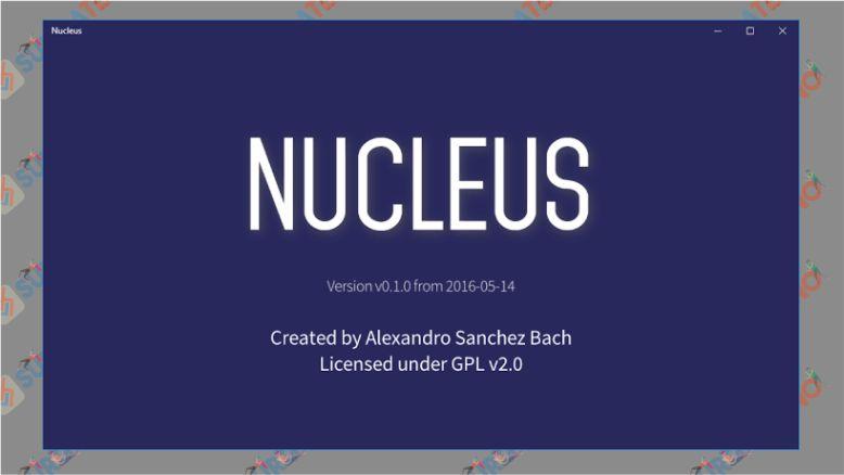 Nucleus Emulator