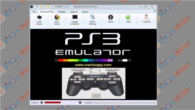 PS3 Emu