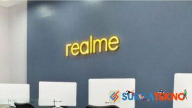 Realme ingin merilis smartphone 5G pertama di Indonesia