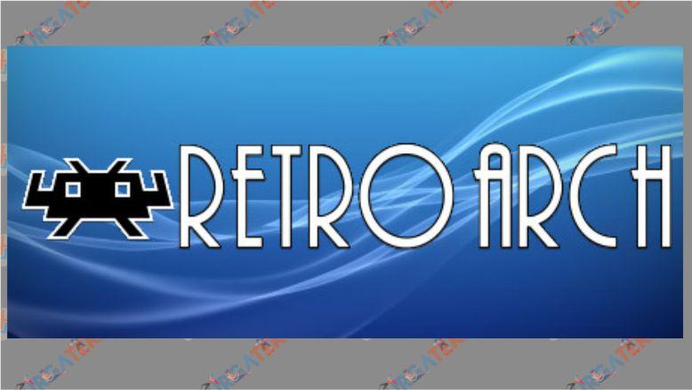 RetroArch Emulator
