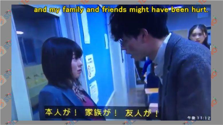 Review Mr. Hiiragi's Homeroom