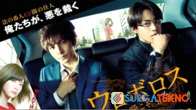 Photo of Review Drama Jepang: Ouroboros (2015)