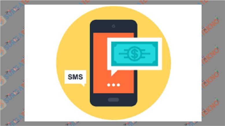 Transfer Uang Lewat SMS Banking