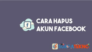 Photo of Cara Hapus Akun Facebook + [Gambar]