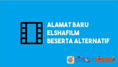 Photo of Alamat Baru ElshaFilm Beserta Alternatifnya