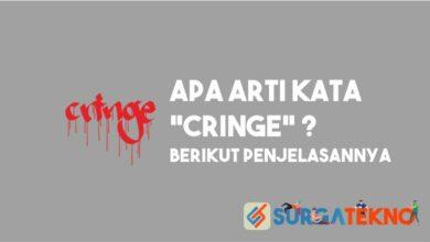 Photo of Apa Arti Cringe? Berikut Penjelasannya