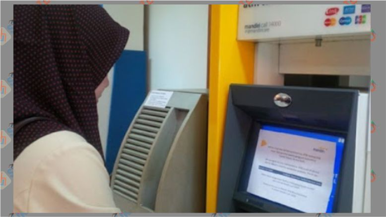 Cara Cek Saldo e-Toll lewat ATM