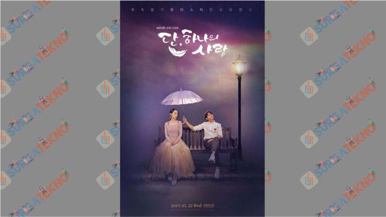 Drama Korea 2019 Agenl's Last Mission Love