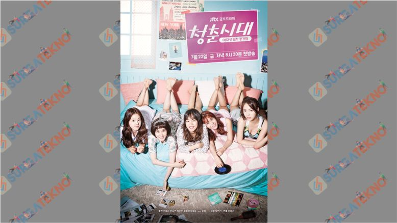 Drama Korea Age of Youth (2016)