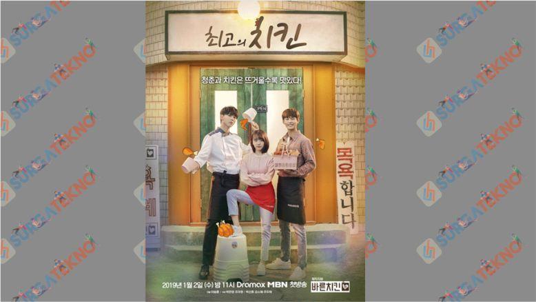Drama Korea Best Chicken
